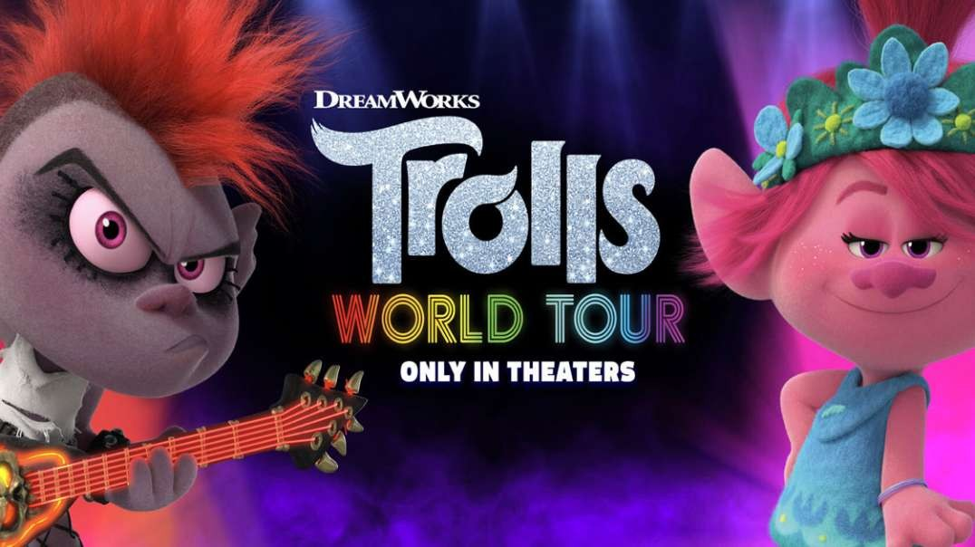 WaTcH Trolls 2 - Online Free HD 2020【FULL MOVIE】